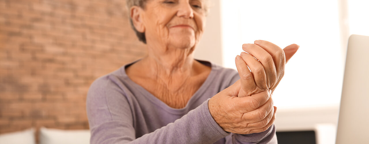 Pain Relief for Arthritis Crookston, Hibbing, Bagley, Bemidji, Blackduck, Gonvick, Kelliher, MN