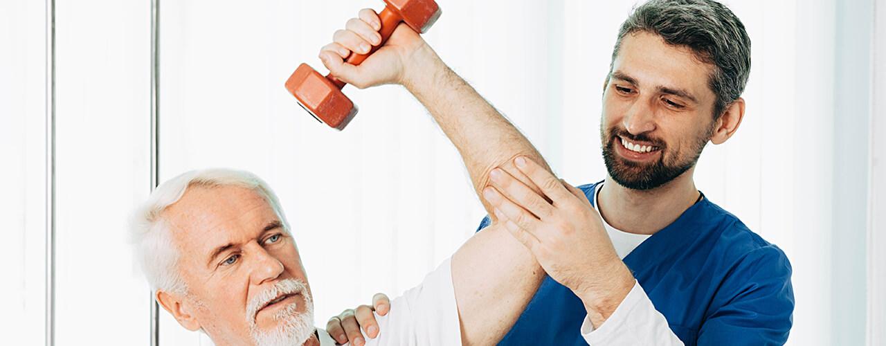 Geriatric Therapy Crookston, Hibbing, Bagley, Bemidji, Blackduck, Gonvick, Kelliher, MN