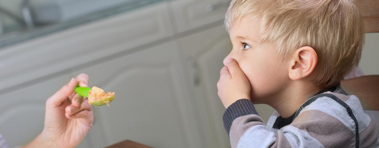 Pediatric Feeding Disorder Crookston, Hibbing, Bagley, Bemidji, Blackduck, Gonvick, Kelliher, MN