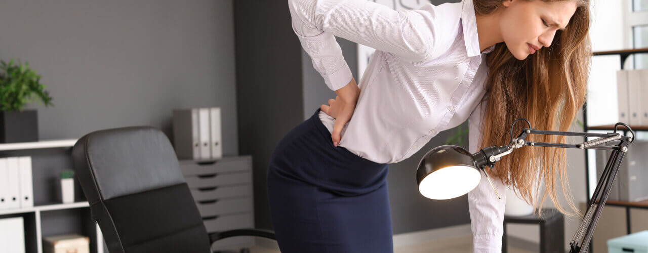Physical therapy can help relieve your chronic back pain