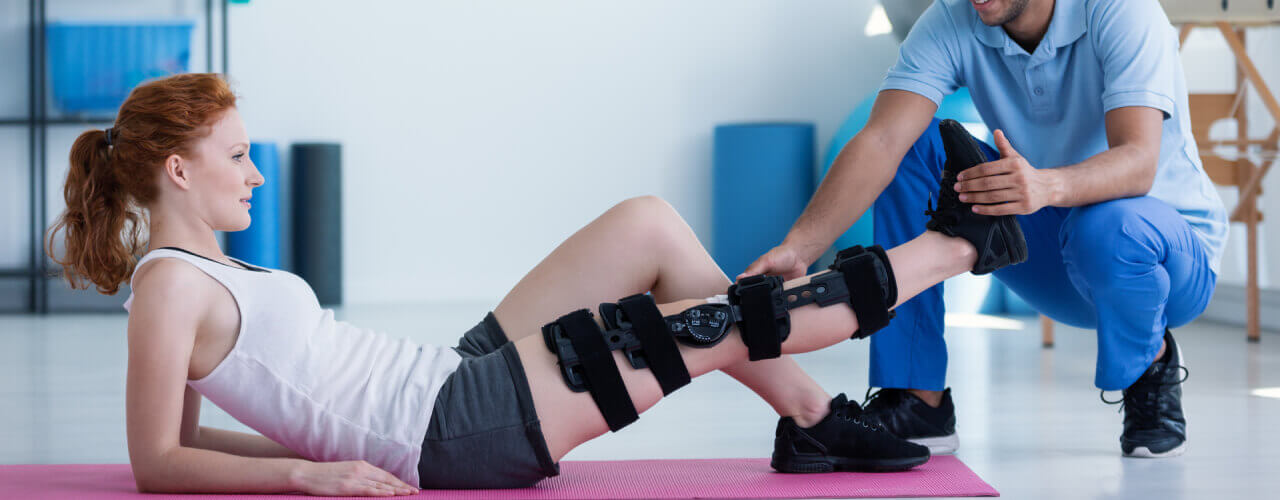 Stop Saying No to Life: Physical Therapy Can Relieve Your Hip and Knee Pain